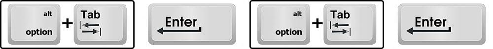 Hot Keys for Safari iOS